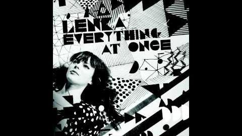 Lenka - Everything At Once