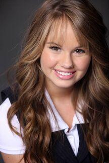 Jessica Debby Ryan