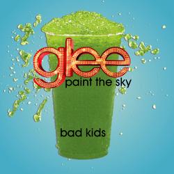 Bad kids slushie