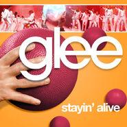 Glee - stayin alive