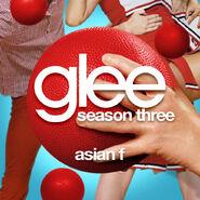 Glee ep - asian f