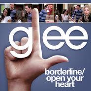 Glee - borderline