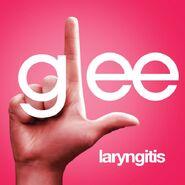 Glee ep - laryngitis