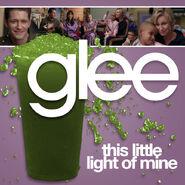Glee - light of mine