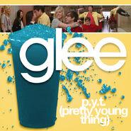 Glee - pyt