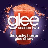 Glee ep - rocky horror