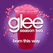 Glee ep - born this way