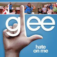 Glee - hate2
