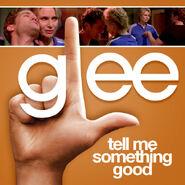 Glee - something good