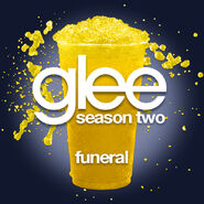 Glee ep - funeral