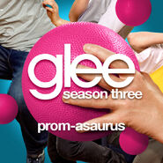 Glee ep - promasaurus