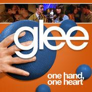 Glee - 1 hand 1 heart