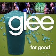 Glee - for good