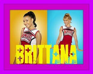 Brittana 3