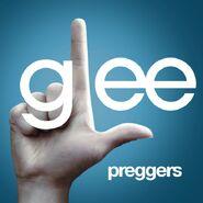 Glee ep - preggers