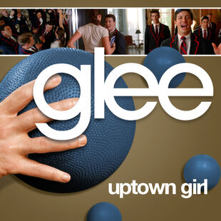 Glee - uptown