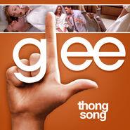 Glee - thong