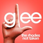 Glee ep - the rhodes