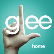 Glee ep - home