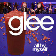 Glee - all by myself 2