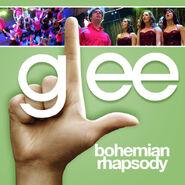 Glee - bohemian