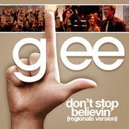 Glee - dont stop regionals
