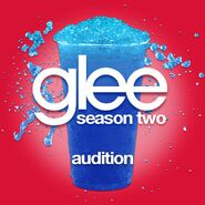 Glee ep - audition