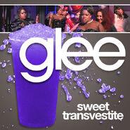 Glee - transvestite