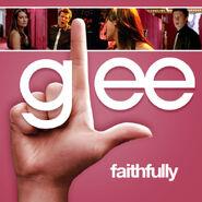 Glee - faithfully