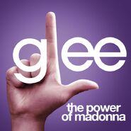 Glee ep - madonna