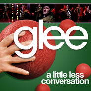 Glee - less convo