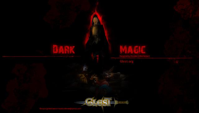 File:Dark Magic Wallpaper by Little Helper.png