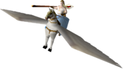 Flyingvalkyrie