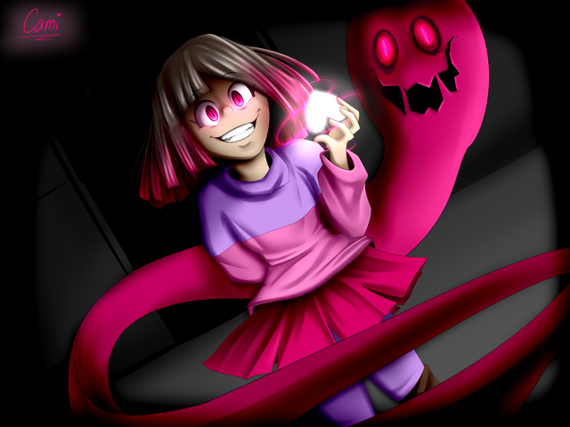 Archivo:Bete noire betty w speedpaint by camilaanims-daqf9ax.png