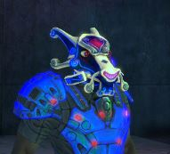 GA CZ Dragon helmet