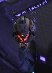 Colony Overseer