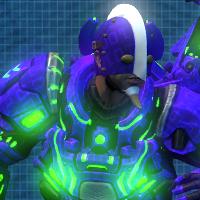 57. xenoplague mask