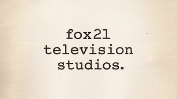 Fox 21 Television Studios 2015