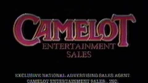 Camelot Entertainment Sales