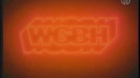 "WGBH Boston Logo ""Short Version"""