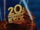 20th Century Fox Gleaming the Cube (1989)