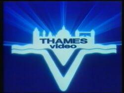 Thames Video Logo 1978