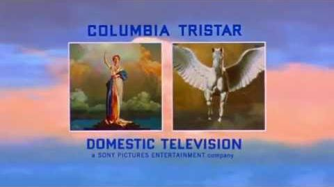 David Hollander Productions Gran Via CBS Productions Columbia TriStar Domestic Television (2001) 2