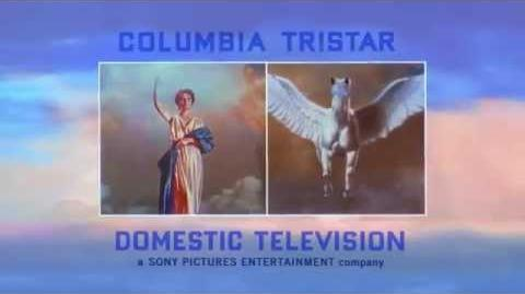 David Hollander Productions Gran Via CBS Productions Columbia TriStar Domestic Television (2001)