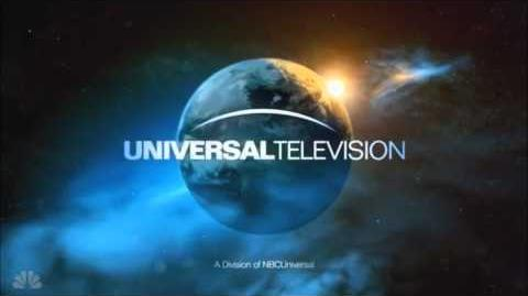 Universal Television Logo (2011) B