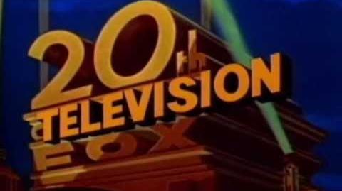 20th Century Fox Television logo (1976)