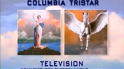 SD Hanley Productions CBS Columbia TriStar Television CBS Broadcast International (1998) Version 2