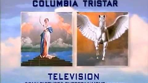 SD Hanley Productions CBS Columbia TriStar Television CBS Broadcast International (1998) Version 2