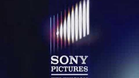 Sony Pictures Television Logo (2005)