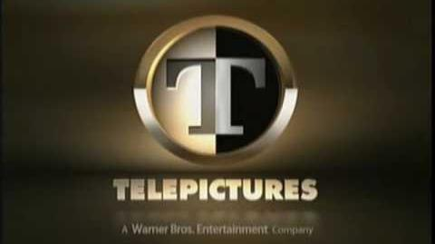 Telepictures Productions Logo (2009)